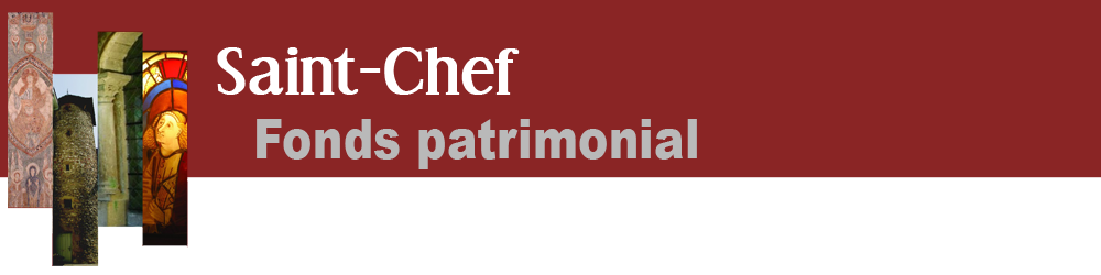 Fonds patrimonial - Saint Chef
